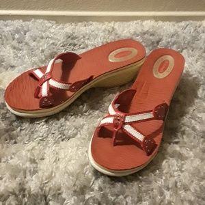 Dr scholl's sandals